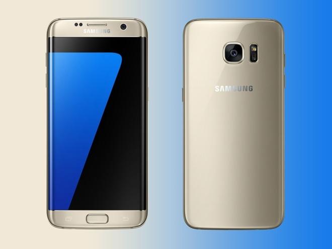 [mwc 2016] Samsung Giới Thiệu Galaxy S7s7 Edge Nâng Cao