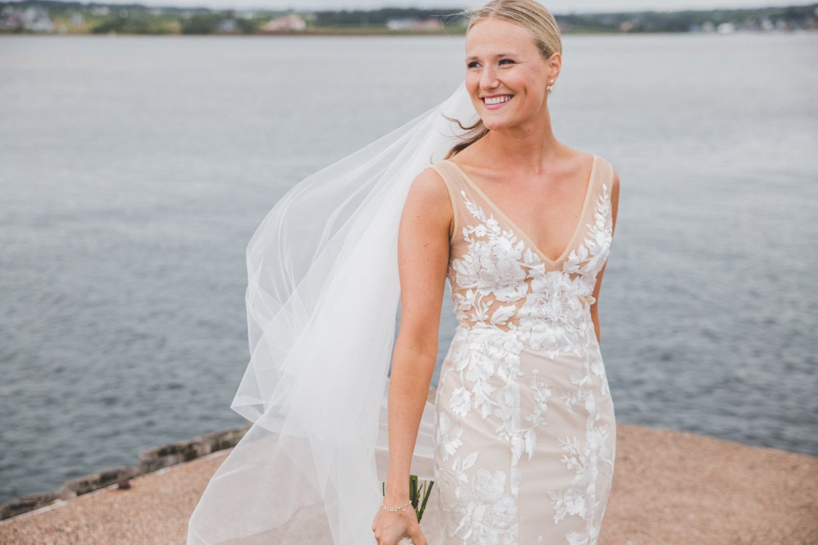 Made With Love Stevie Second Hand Wedding Dress On Sale 47