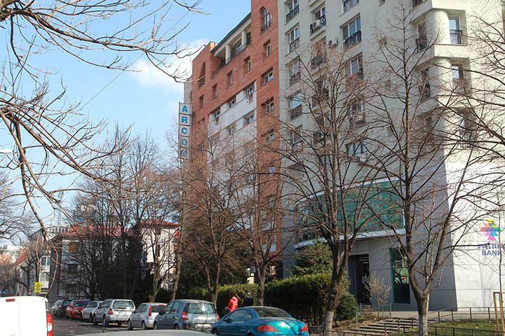 Spitalul lui Gigi Becali