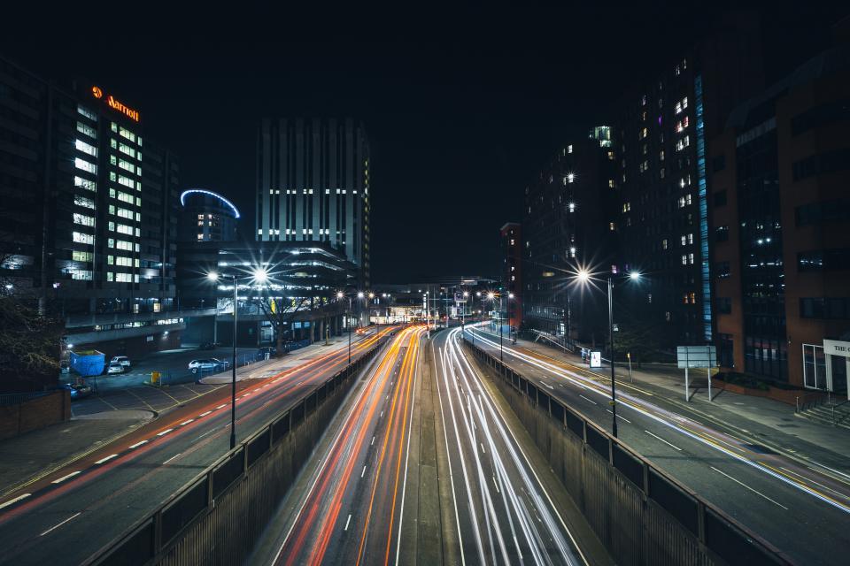 Traffic D351
