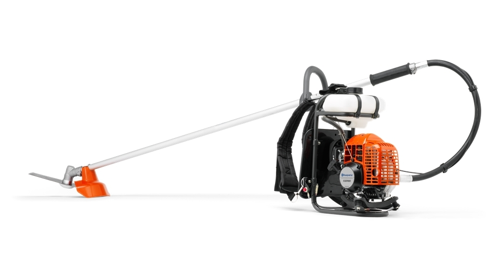 HUSQVARNA 542RBS BRUSH CUTTER [2 STROKE]