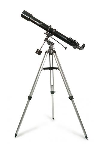 Levenhuk Skyline 70x900 EQ Refractor Telescope