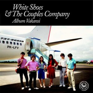 WHITE SHOES AND THE COUPLES COMPANY – Vakansi