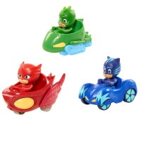 PJ Masks Vehicle (Type A)  Toysdirect - Online Kids Toys ...