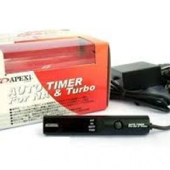 Apexi Pen Turbo Timer Wiring Diagram Intelligence Cycle  Best Price Car Accessories