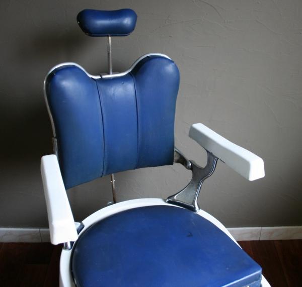 fauteuil de coiffeur ancien fauteuil