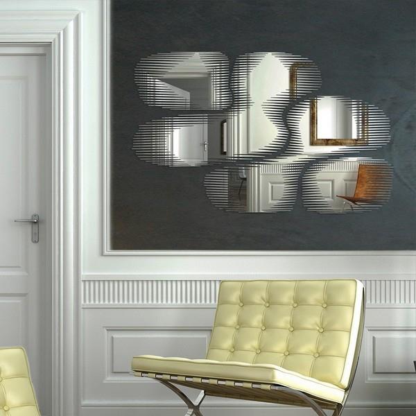 Miroir Snap Mirror Dco Loft Miroir Design