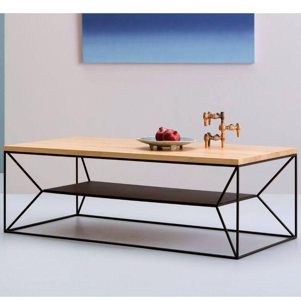 table basse de salon maxim