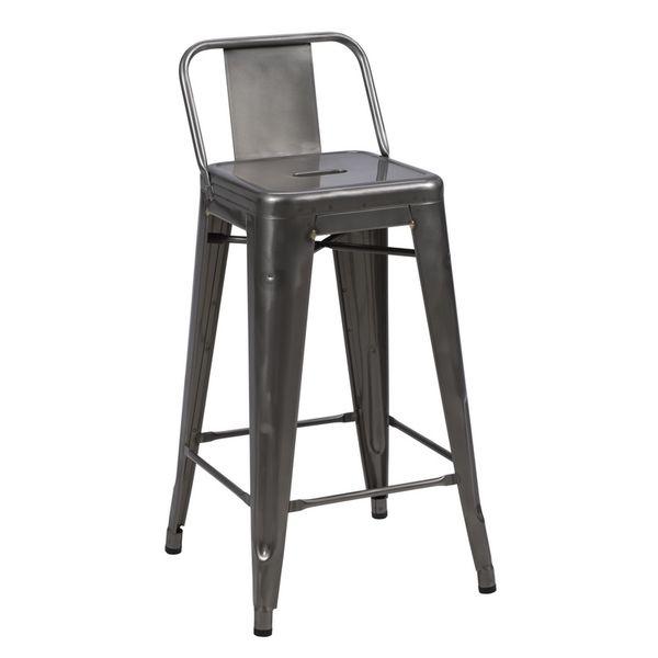 chaise a tolix kaki chaise design tolix