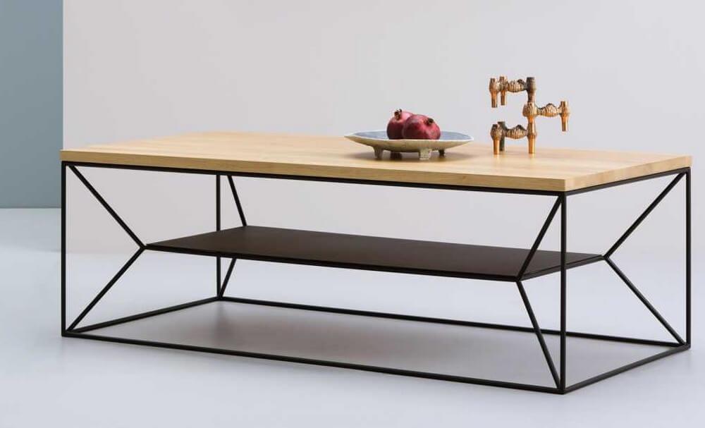 meuble tv scandinave mobilier design
