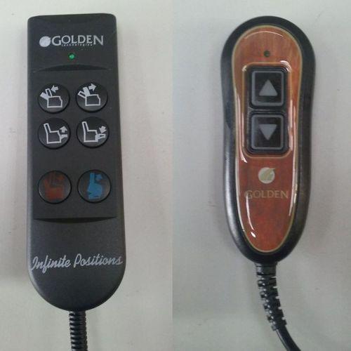 Telecommande Fauteuil Releveur Golden Technologies