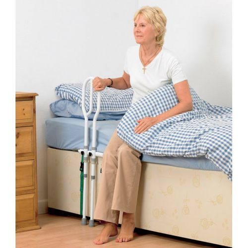 barre d appui de lit