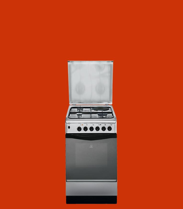 cuisiniere indesit k3m1s x