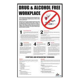 Drug & Alcohol Free Workplace