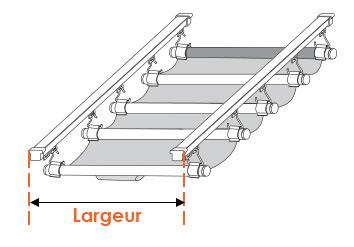 store plafond de veranda stores discount