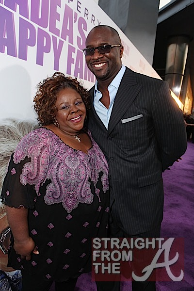 Tyler Perrys Madeas One Big Happy Family LA Movie Premiere PHOTOS
