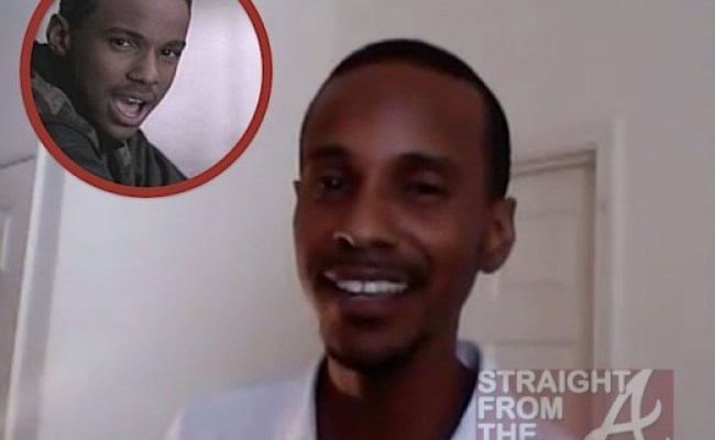 Then And Now Tevin Campbell Sings Can We Talk 20 Years