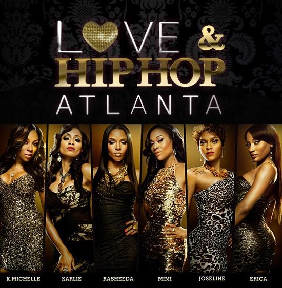 Love And Hip Hop Atlanta
