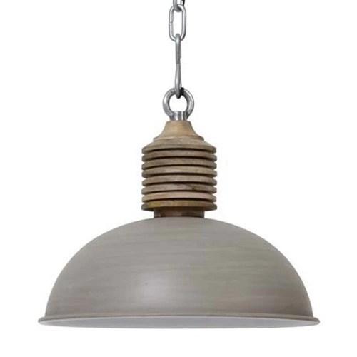 Hanglamp Met Hout Simple Houten Hanglamp In Voorzien Van