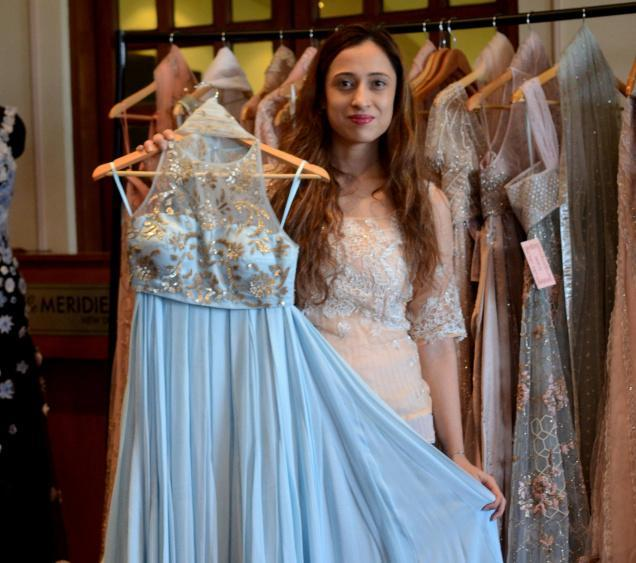 Pastels And Candy Shades Shehla Khan News