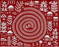 Exploring Warli Art from Maharashtra - Origins and ...