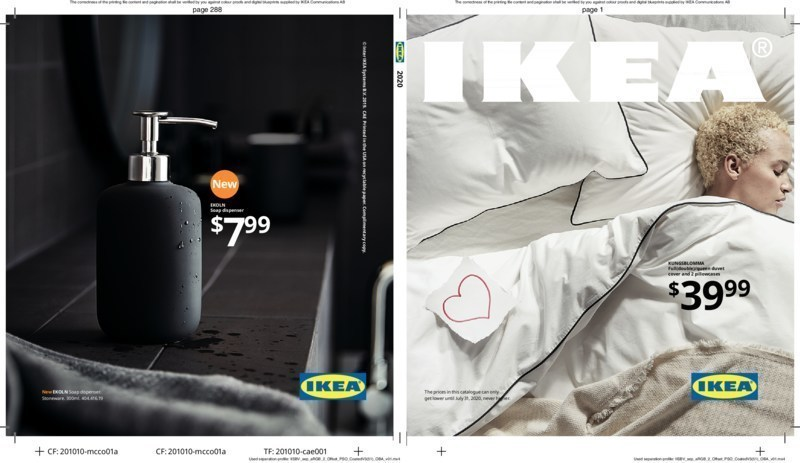 Ikea Canada Changes Approach To Its Catalogue Strategy