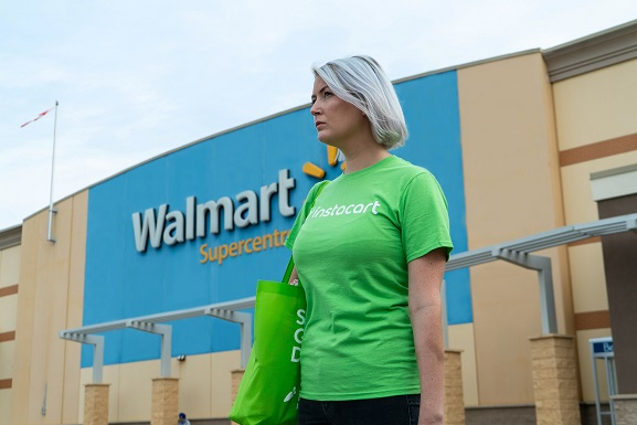 Walmart And Instacart Expand Grocery Delivery Strategy