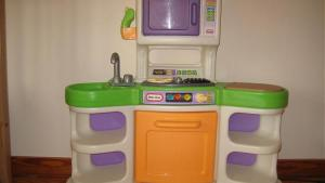 FS KIDS Toys Little Tikes Kitchen Set