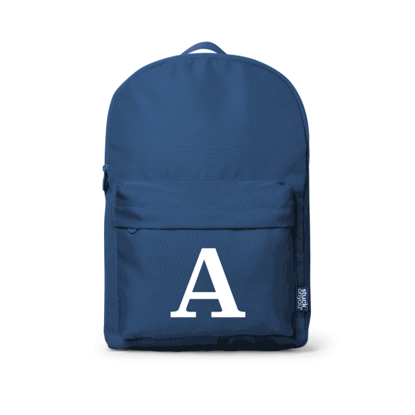 personalized bags and backpacks