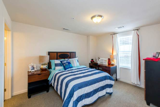 Student Accommodation Photo For The Verge At Clarksville In