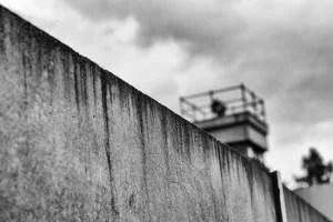 Il muro di Berlino: riassunto