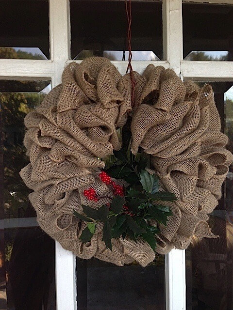 black white dining chair walker bouncing easy diy wreath post: make 12 wreaths in less than 4 minutes each