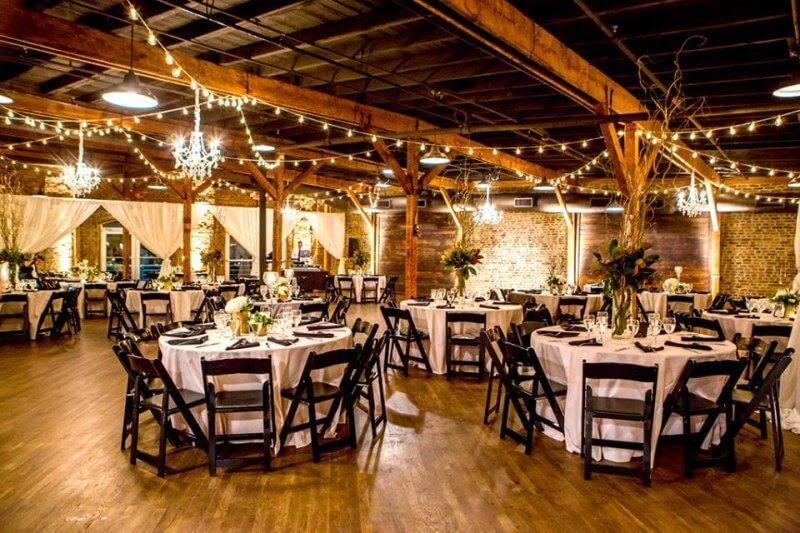 Your Ultimate Guide To Nashvilles Event Spaces