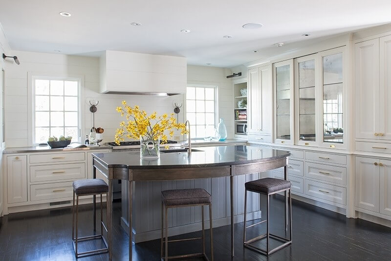 This East Memphis Kitchen Is Simply Perfect