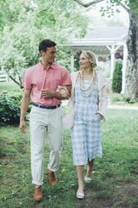 The Best Dressed Wedding Guest: A Guide to Every Type of ...