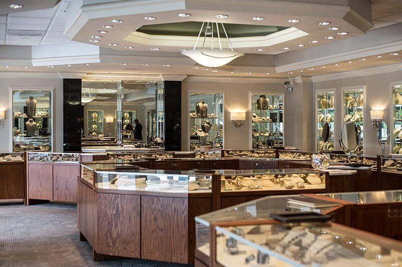 Mednikow Jewelers