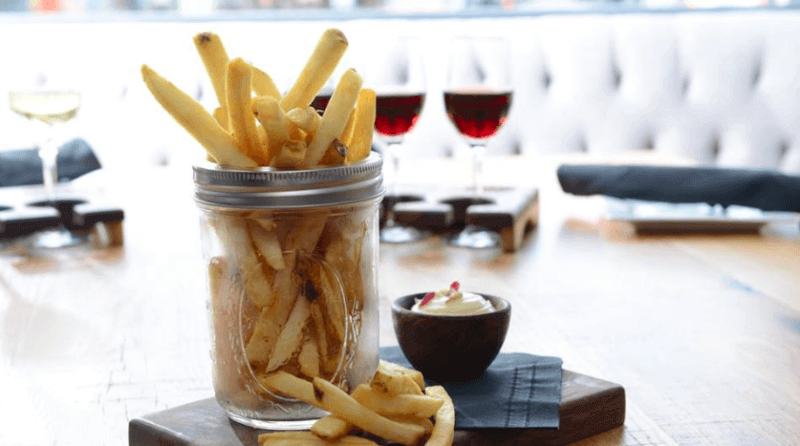 fancy french fries louisville