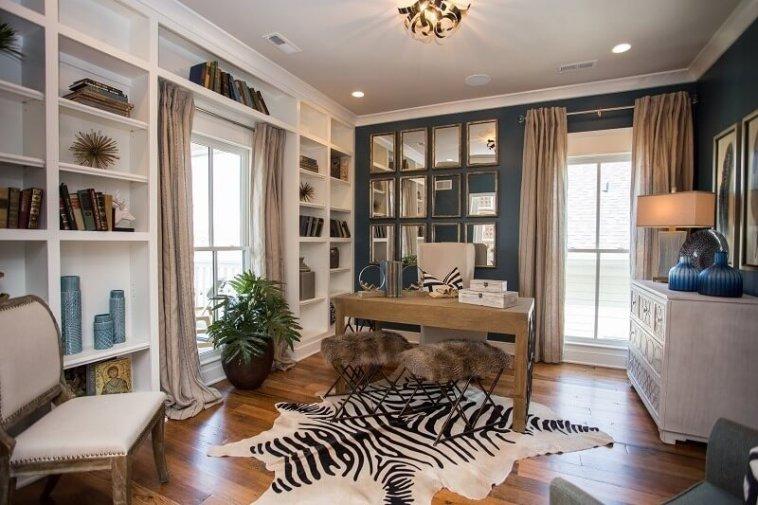 Interior Designer Crush: StyleBlueprint talks with Leslie Lewis ...