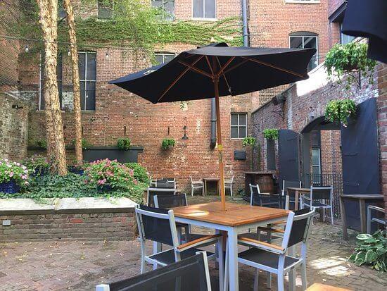 31 Great Restaurant Patios In The Louisville Area