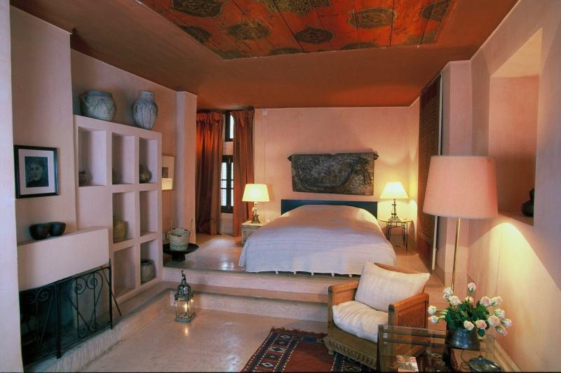 La Suite Chaoouen | Image: Riad El Cadi