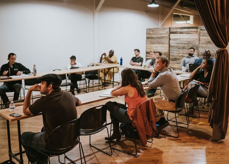 10 Creative Coworking Spaces In Nashville That Redefine