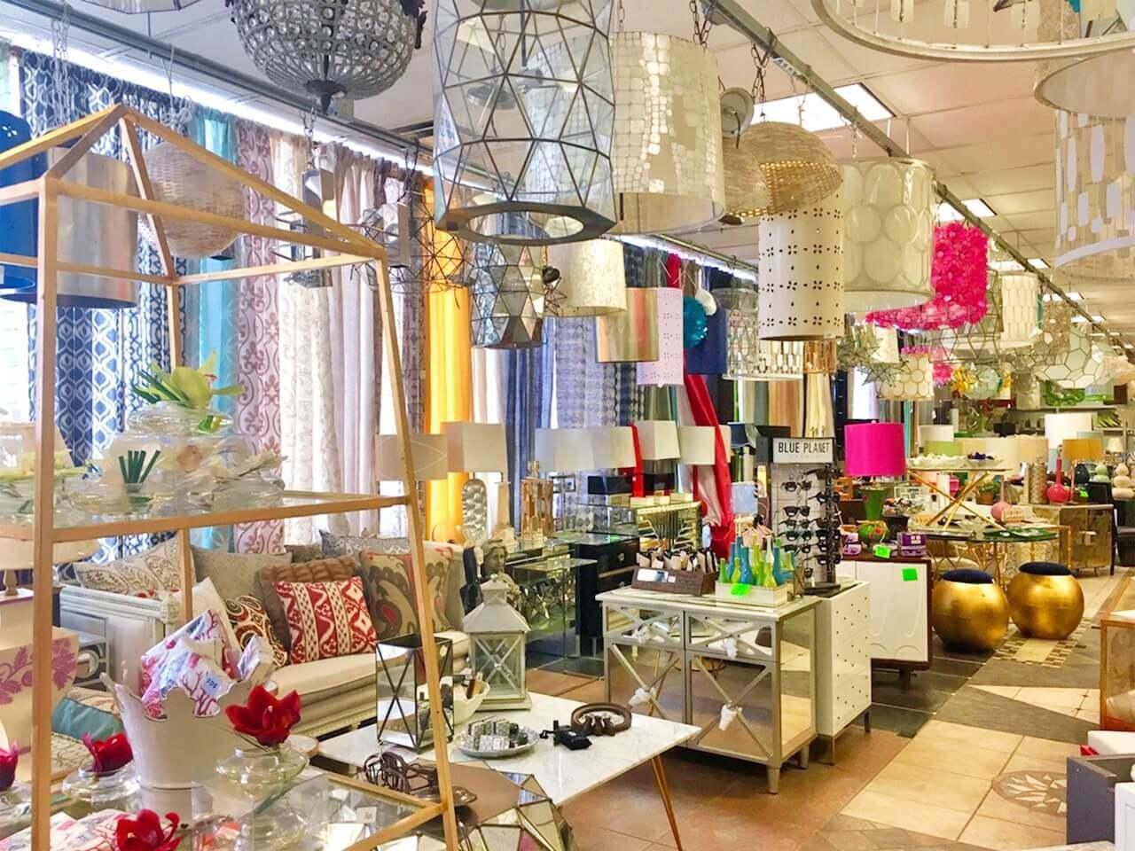 home interior shops