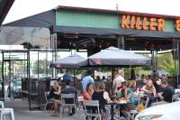 15 Atlanta Patios to Spend a Warm Spring Afternoon