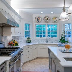Kitchen Facelift Backsplash Trends Local Builder Nashville Native Completes A On His After Their Inclinations Proved Correct New Tile And Countertops Along With Some Fresh Paint Added Touches Like Traditional Carpet