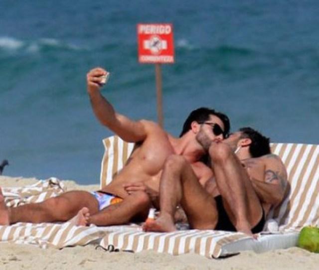 Marc Jacobs New Boyfriend Adult Film Star