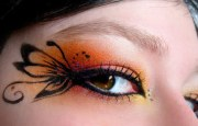 amazing nails and makeup