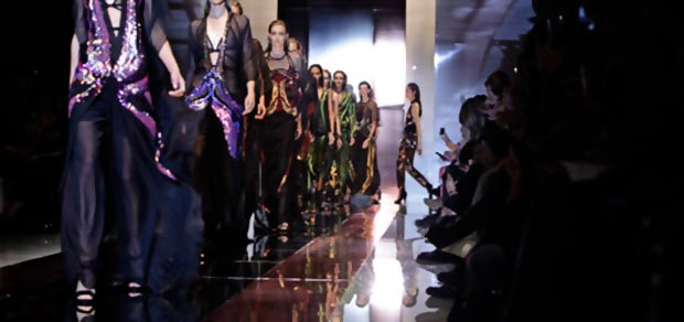 Gucci Spring Summer 2014 collection