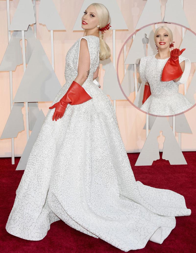 Best Dresses Oscars All Time