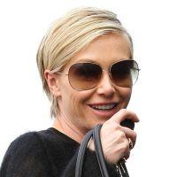 Portia De Rossi's New Haircut - StyleFrizz