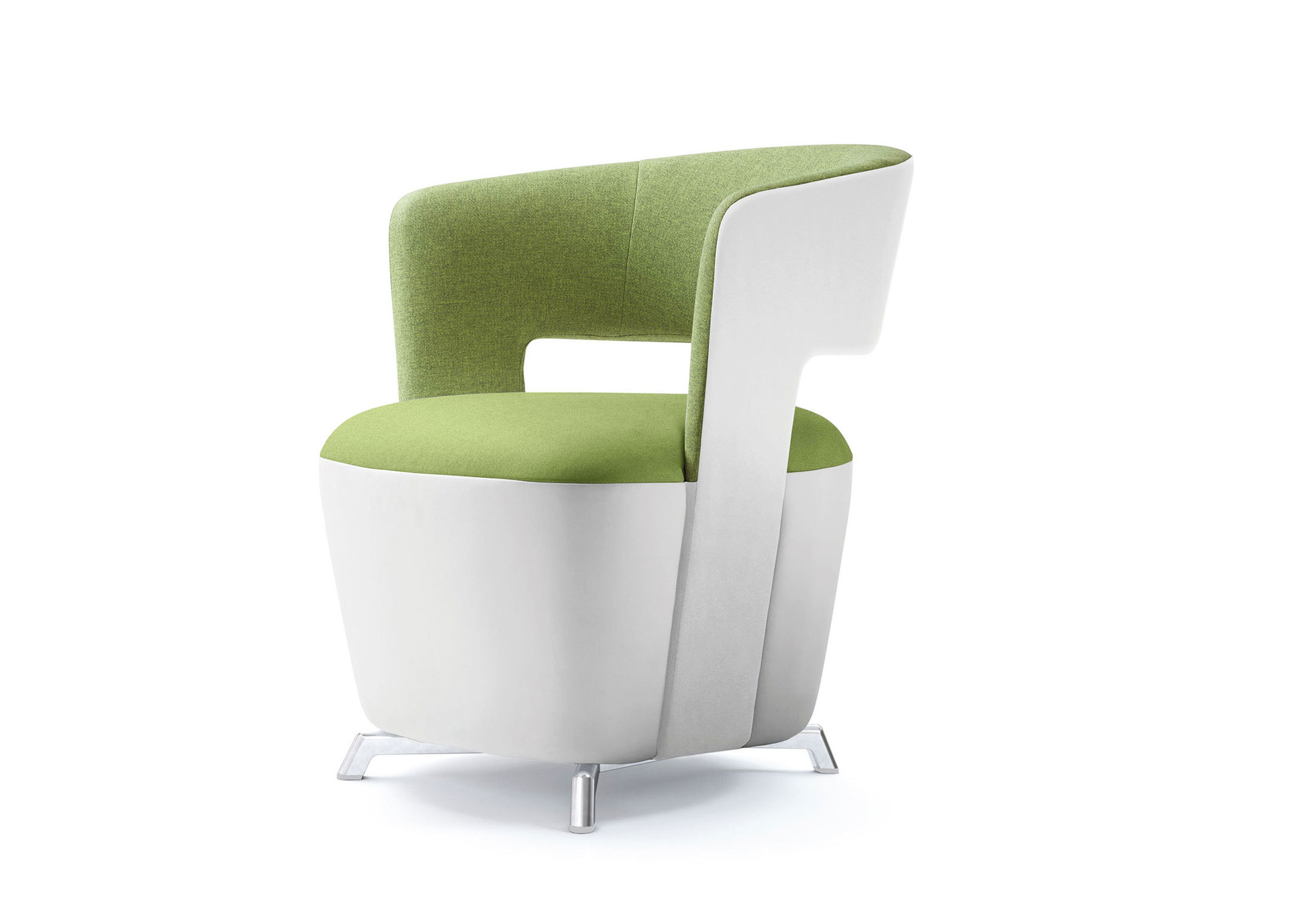 Dauphin Chairs Allore Lounge Chairs By Dauphin Stylepark